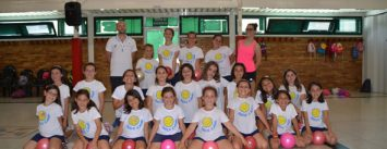 SMILE CAMP 2016